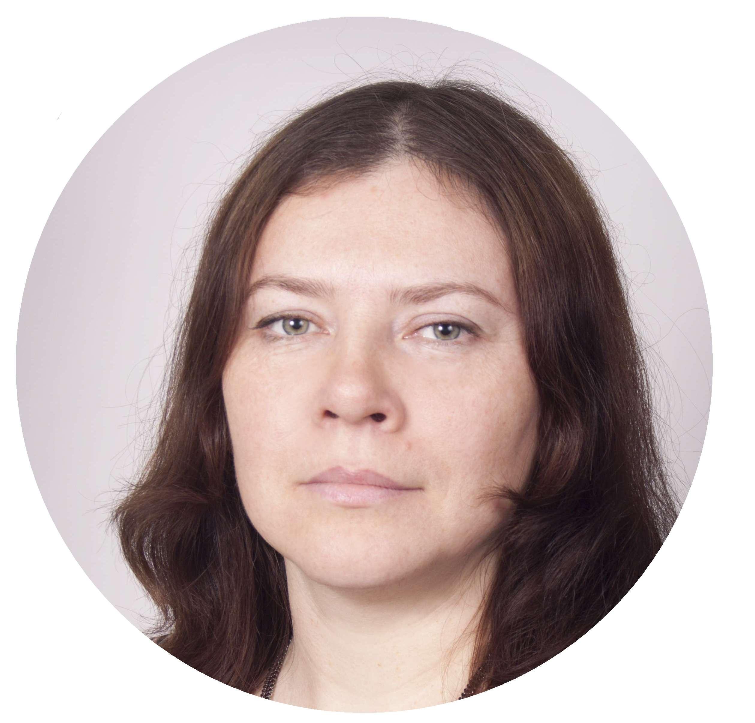 Елена Красикова