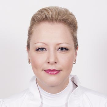 Виктория Прокофьева