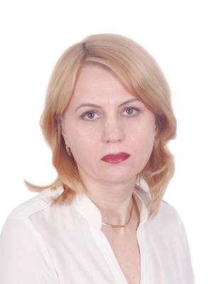Наталья Главдиевна Дьякова