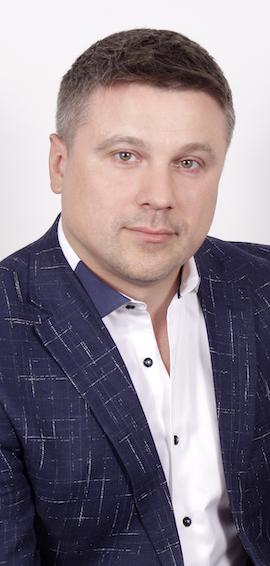Евгений Чернобай
